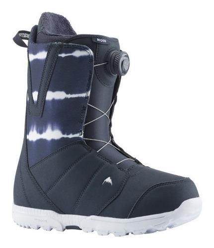 botas snowboard boa