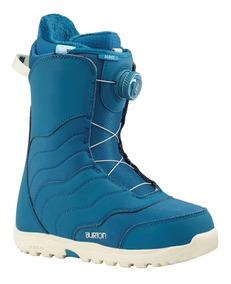 Boa Mint Botas Burton Mujer Snowboard 3Aqc5RL4j