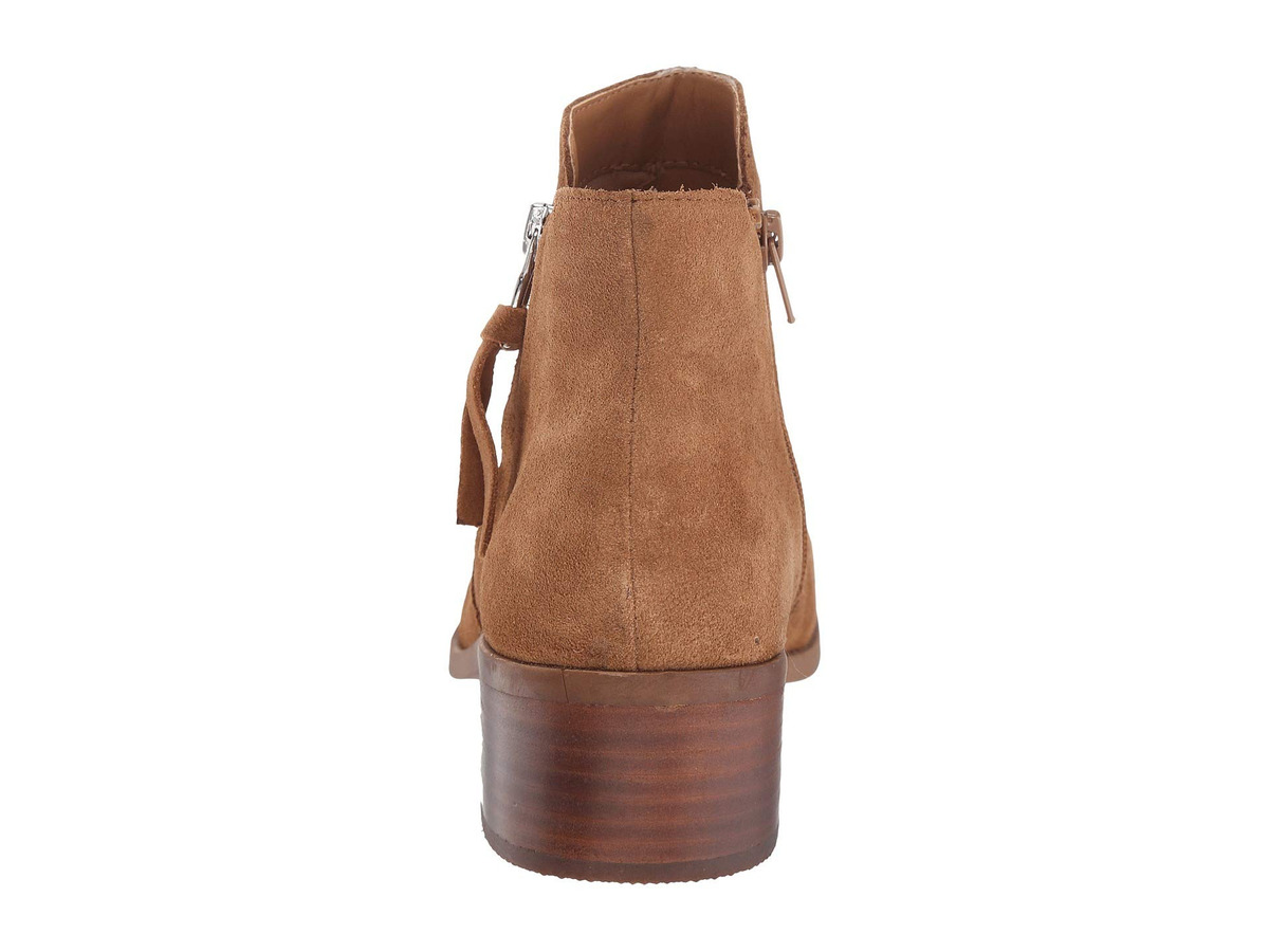 variety of designs and colors autumn shoes the best Botas Steve Madden Dacey Bootie Nuevo-19212