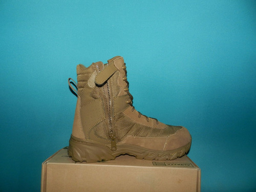 botas swat originales o altama color coyote