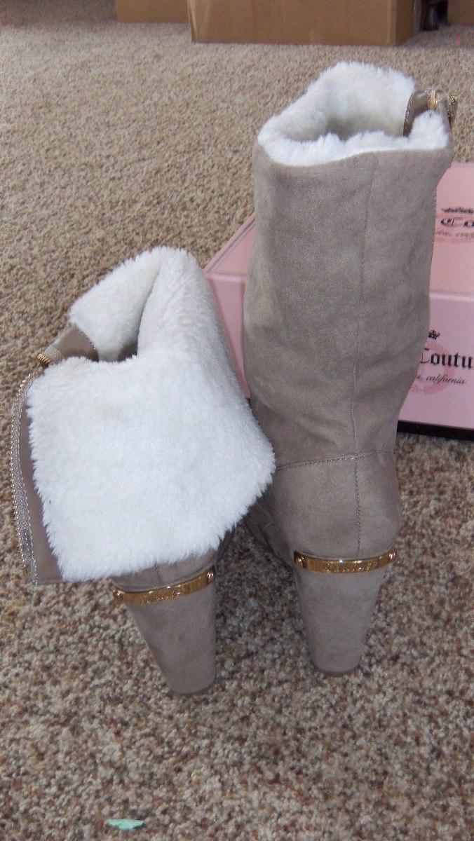 6f940a359708e botas taco cuna dama juicy 8.5 38 y 38.5 beige piel pedido. Cargando zoom.