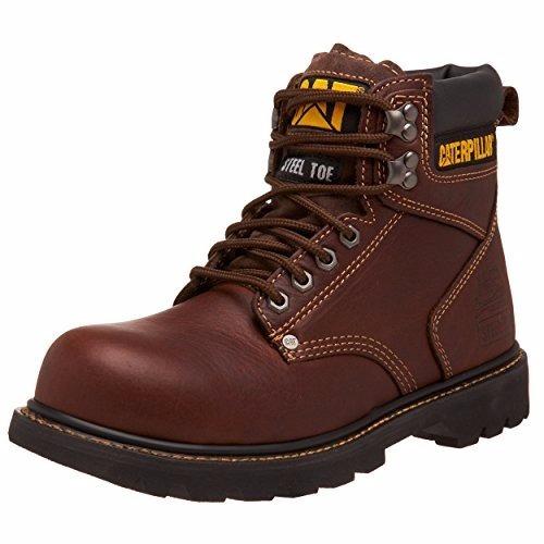 botas tacón de acero de 2 pies de altura color tan 7 us