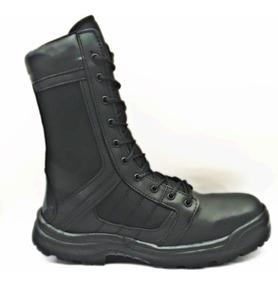 Armystore Tactica Swat Botas Puebla Negra Tipo 8wkn0PO