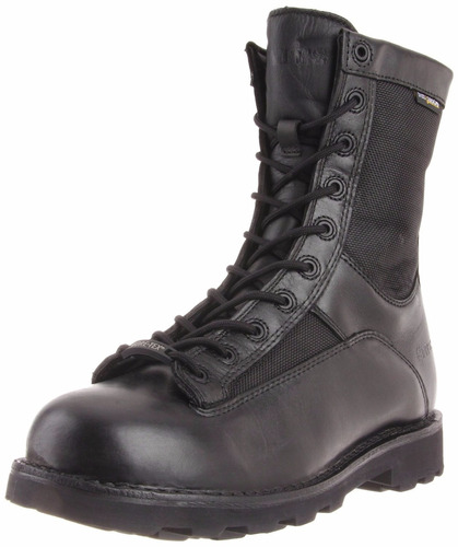 botas tacticas bates men's defender 8 inch lace to toe wp