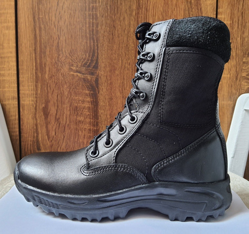 botas tácticas smith shoes talla 39