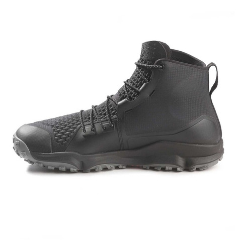 botas tacticas under armour speedfit 2.0 negras