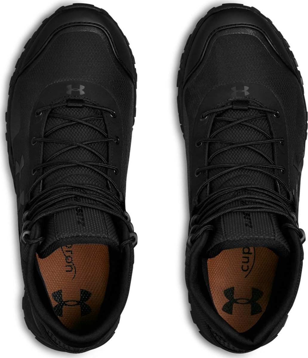 7c9ab2dbf6a botas tacticas  under armour valsetz 1.5 rts  color negro. Cargando zoom.