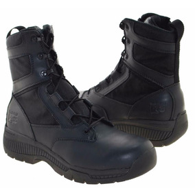 56f5cb84 Timberland Pro 8 Inch Valor Waterproof Tactica Trabajo 5.5mx