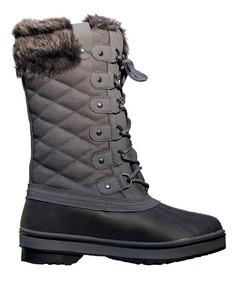 comparar el precio alta calidad Precio al por mayor 2019 Botas Térmicas Apreski Mujer Nexxt Nieve Ski Impermeables°