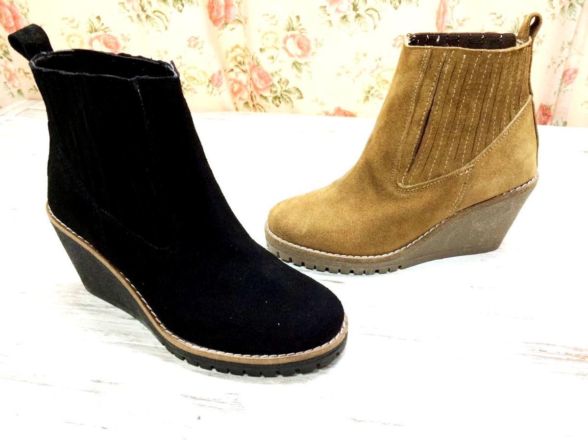 2731681c22 botas tacos mujer