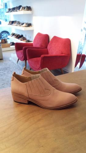 botas texanas botitas diafana zapatos