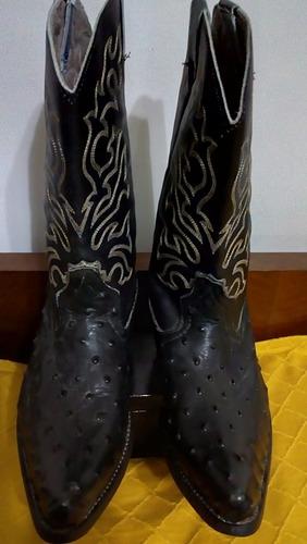 3414fc4d0 botas texanas dama  caña media cuero grabado muy buen estado. Cargando zoom.
