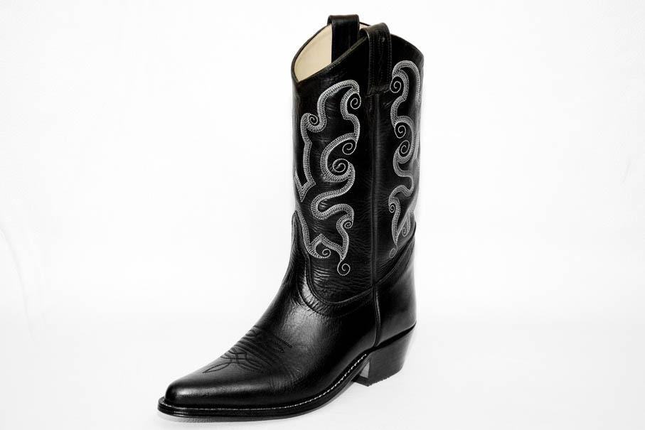 20be89ddd2 Características. Marca Jr  Modelo TEXANA 6040  Género Hombre  Tipo de  calzado Botas ...