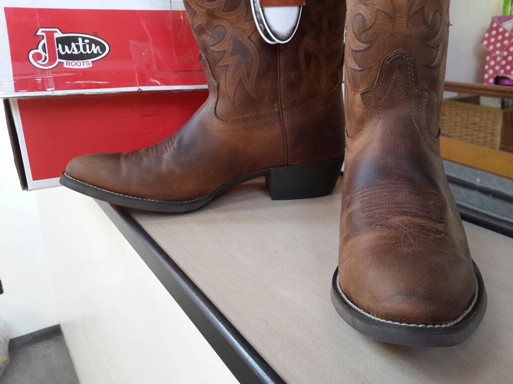 29de81dc8 botas texanas justin modelo 2561. Cargando zoom.