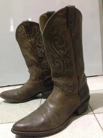 3d81fd0fa Botas Texanas Justin Hombre - Ropa y Accesorios en Mercado Libre ...