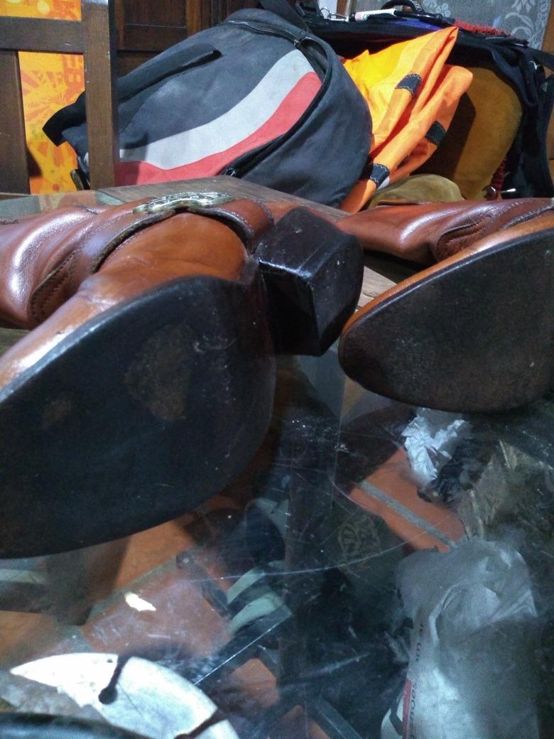 botas texanas motoqueras marca cerro. Cargando zoom. f5e6e8af829cd