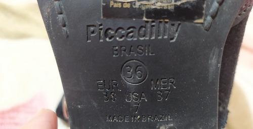botas texanas picadilly