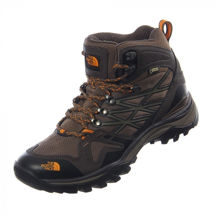 botas impermeables north face