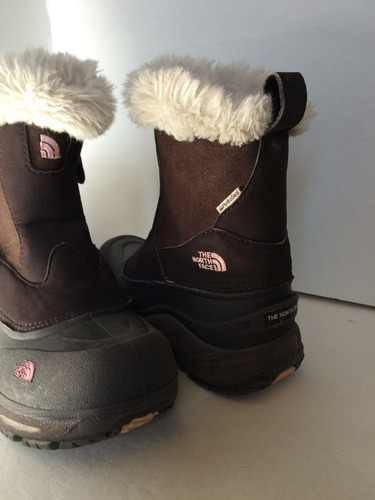 botas the north face originales