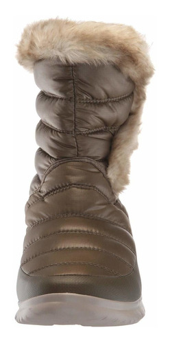 botas the north face thermoball microbaffle bootie ii
