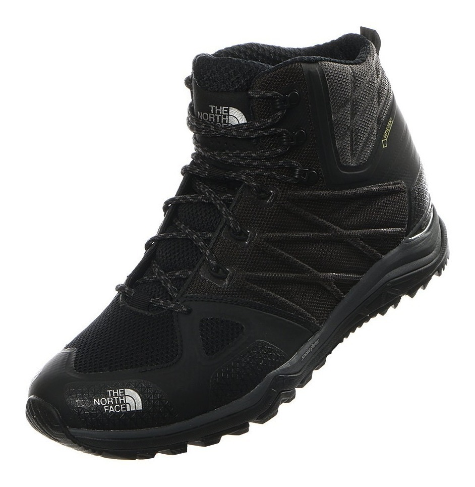 newest ed64b d0474 Botas The North Face Ultra Fastpack Ii Mid Gore Tex 28cm