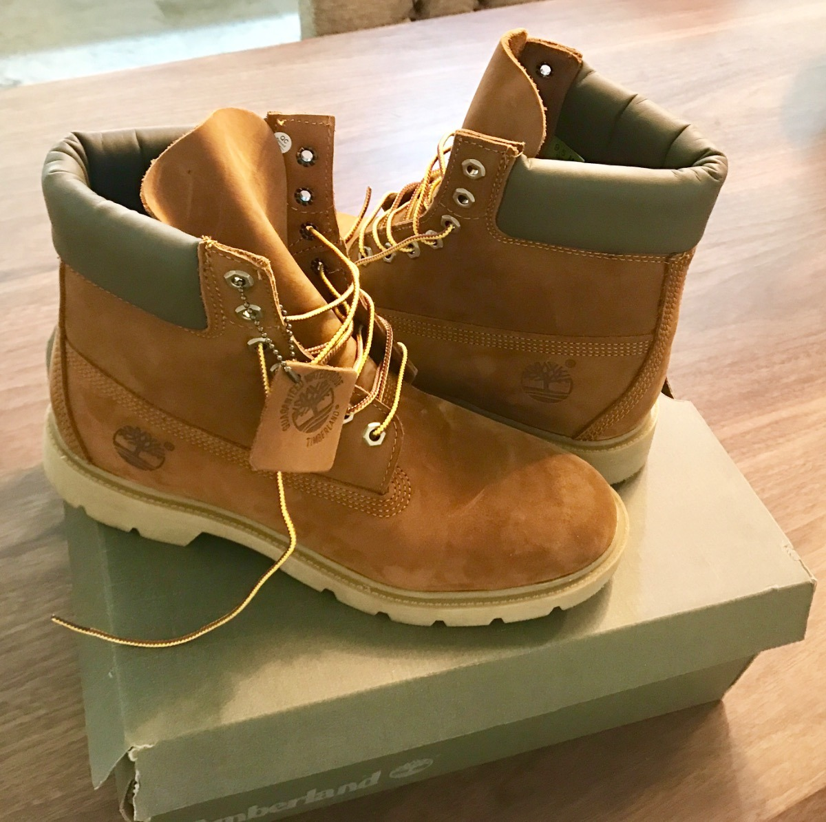 botas timberland 6 in basic hombre br7e4754a