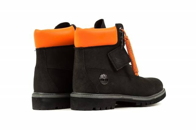 Botas Timberland 6in Premium Gris Obscuro A1pbm Look Trendy