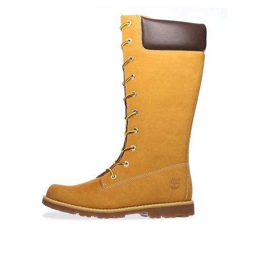 botas timberland asphltrl cls tall - 083980231 - amarillo -