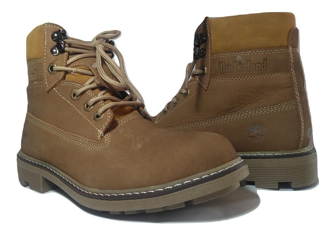 a974da17 botas timberland clásicas en cuero genuino para hombre. Cargando zoom.