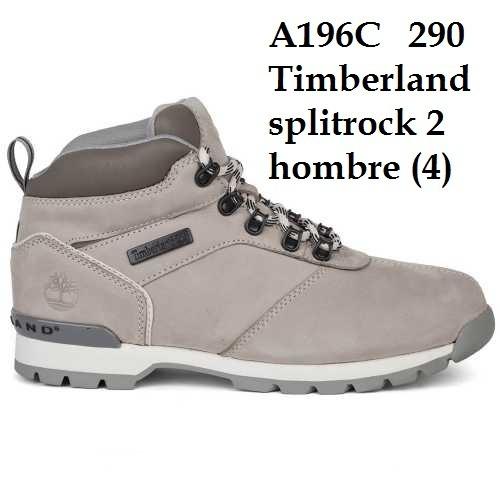c18c889f931f2 Botas Timberland Splitrock 2 Para Hombre. Envio Gratis -   390.000 ...