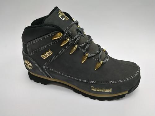 botas timberland hombre