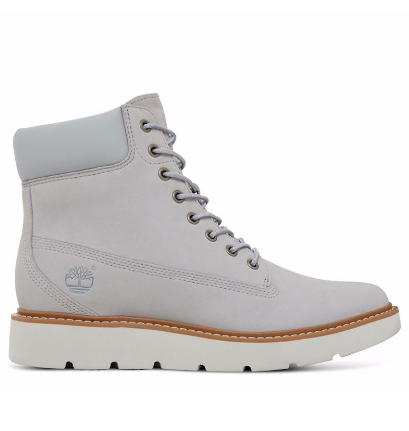 e94f2325108f4 botas timberland kenniston gris mujer a1gy6 look trendy. Cargando zoom.