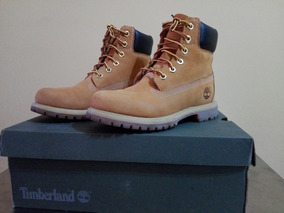 Mujer Maíz Botas Timberland Inch Waterproof Color 6 Premium m8Ov0wnN