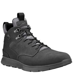 fc4ad209 Botas Timbaland - Zapatos Negro en Mercado Libre México