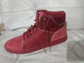 c1d0c1fb Botas Timberland Rojas - Zapatos en Mercado Libre Venezuela