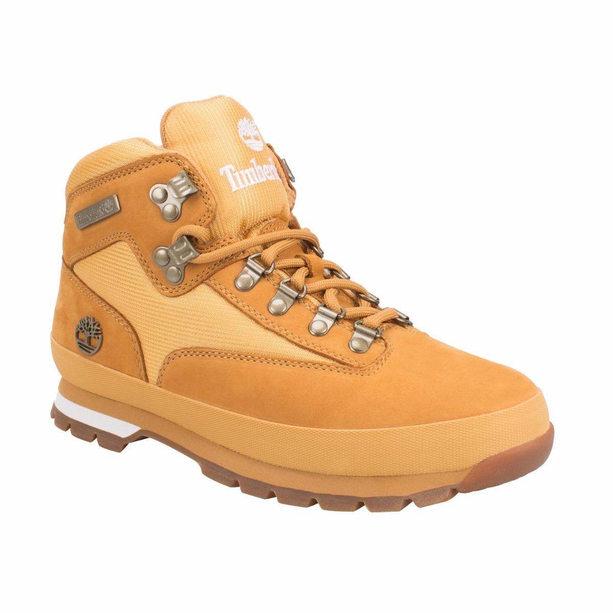 208eaf1873123 botas timberland para caballero color amarillo piel id126. Cargando zoom.