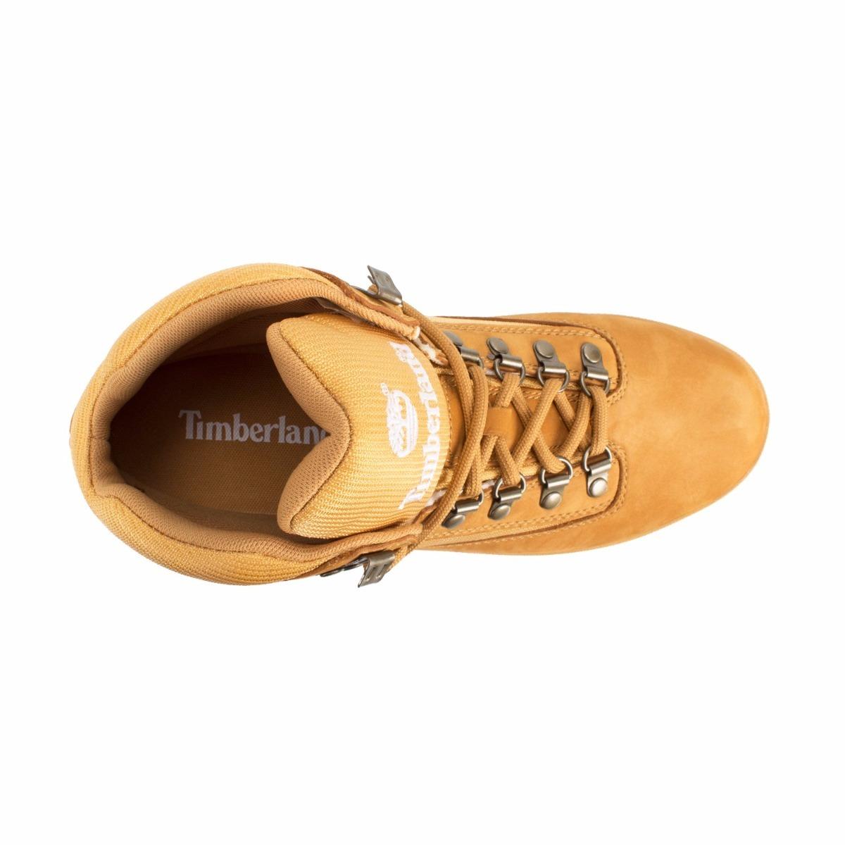 a1cfeec680dcd botas timberland para caballero color amarillo piel id126. Cargando zoom.