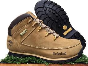 Botas Timberland Para Hombre