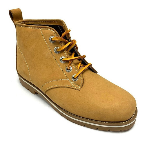 botas timberland pielsa caballero mostaza pi bota corpez 70