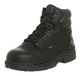 mas fiable zapatos de separación mitad de descuento Botas Timberland Pro Titan 6 Con Casquillo