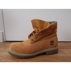 Botas Timberland Roll-top Boots. 8us. Miami. Oportunidad!