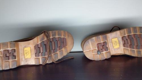 botas timberland talla 44