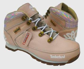 Espectaculares Botas Timberland Pro Series Zapatos en