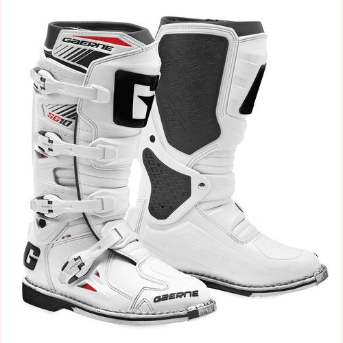 botas todoterreno gaerne sg-10 2016 blanco 12