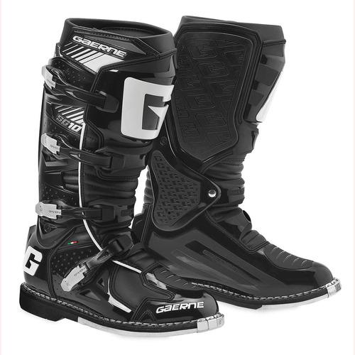 botas todoterreno gaerne sg-10 2016 negras 11