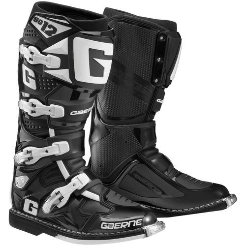 botas todoterreno gaerne sg-12 mx negras 13