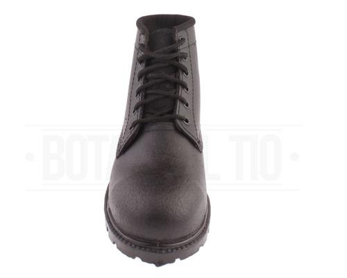 botas trabajo borcegui piel casco zapatos industriales berre