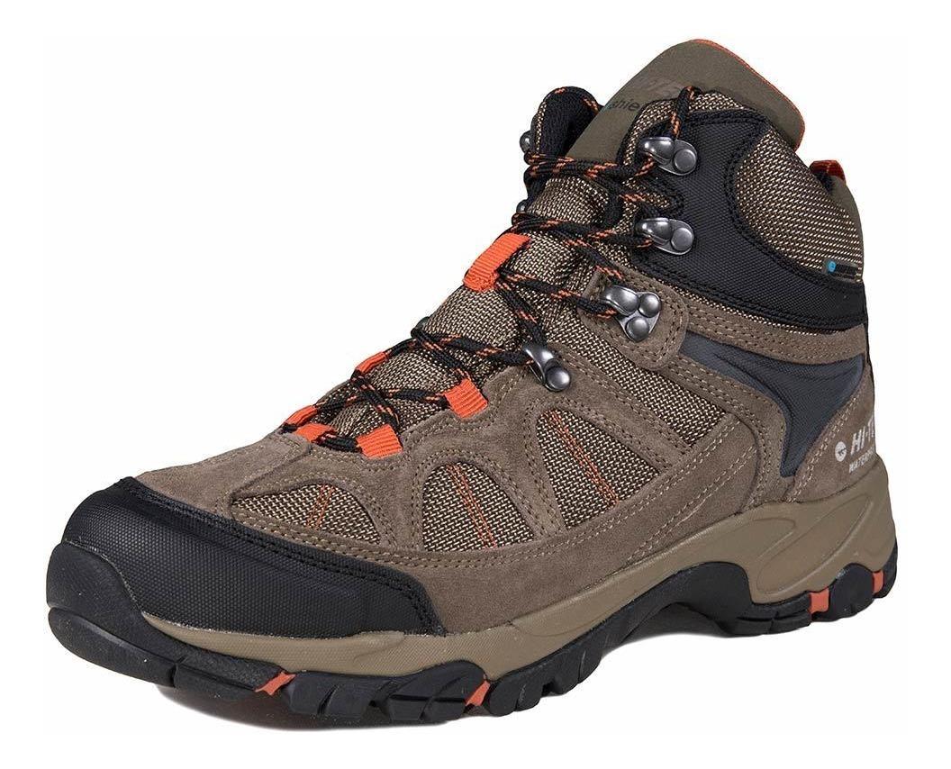 Botas Trekking Hombre Impermeables Hi tec Altitude Lite I Wp