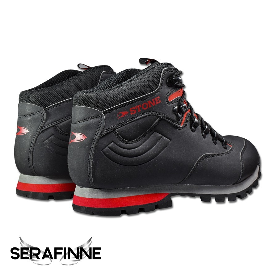 separation shoes 33836 2b55b Botas Trekking Stone Impermeable Art 7113 Envío Gratis -   2.199,00 ...