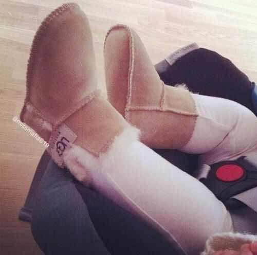 botas ugg originales niñas